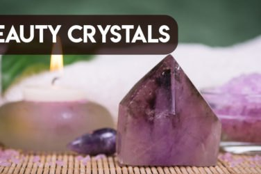 crystals for beauty