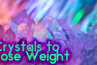 crystals to lose weight
