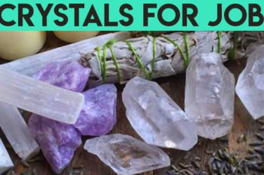 crystals for manifesting job